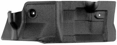 Chevelle Steering Column Cover - RestoParts Firewall Steering Column Cover 1968-1972 GTO 442 Chevelle Skylark