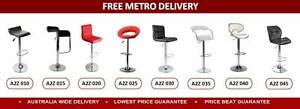 Brand New Elegant Design Bar Stools - **FREE PICKUP/DELIVERY** Salisbury Brisbane South West Preview