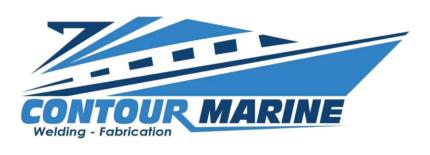 Contour Marine  Henderson Cockburn Area Preview