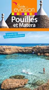Les Pouilles guide voyage Hachette