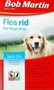 Dog Flea Control