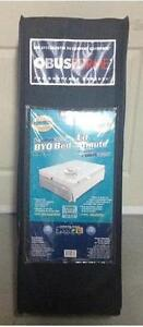NEW ObusForme BYOB Twin Portable Bed Complete Bed in bag.