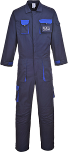 Navy Blue Dickies WP15000 NV XL Size X-Large Padded Overall
