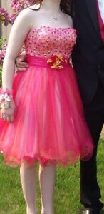 Grad/ Escort Dress $200obo
