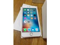 iPhone 6S Plus / 64Gb / Gold / New!