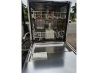 Bargain - dishwasher NEFF 60 cm