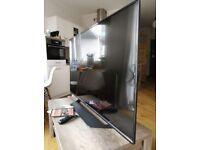 """LG 55"""" UHD 4K Smart ULTRA THIN Carbon Titan TV, MAGIC REMOTE!!DELIVERY!!"""