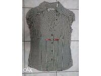 Miss Sixty women's top size M in VGC-can post