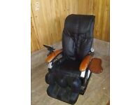 Awaken Strength Shaiatsu massage chair