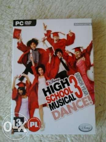 High School Musical 3 Dance! (PC)