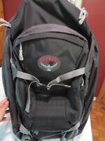 "Backpack: Osprey ""Waypoint 65"" convertible backpack, LIKE NEW"