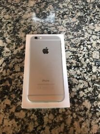 i phone 8 256 GB Gold Brand New in box on EE- Genuine UK buyers only please.
