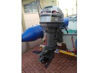 Mariner 60hp outboard motor