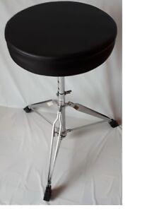 Banc pour batterie - Drummer
