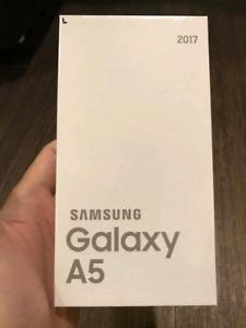 Samsung A7 2017 - Unlocked