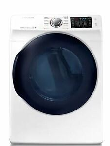 Samsung Front Load Washer/Dryer Set- BRAND NEW!!