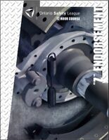 """""""Z"""" Endorsement - Air Brake Training - Next class Aug 25, 26"""