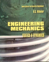 Engineering Mechanics Statistics and Dynamics
