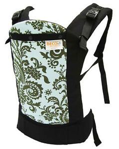 baby/toddler carriers
