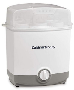 Cuisinart-baby bottle sterilizer
