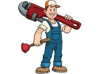 Joiners -Handyman and Qualified Plumbers