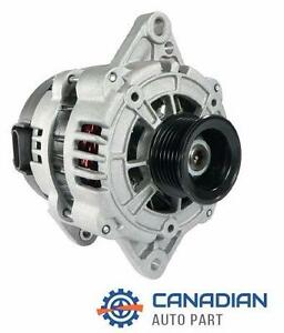 New DELCO Alternator for CHEVROLET AVEO 2004-2008 | PONTIAC WAVE 2005-2008 | SUZUKI SWIFT 2004-2008
