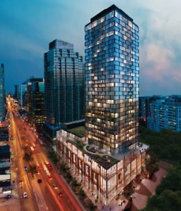 Best Price, Luxury New 1Bdrm Directly to North York Cntr Subway
