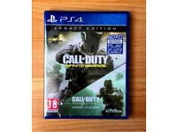 Call of Duty Infinite warfare - Legacy Edition, for PS4 - Brand New