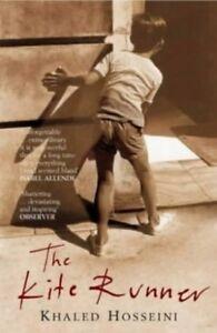 The Kite Runner Book