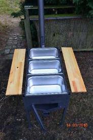 sale field kitchen