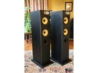 Bowers and wilkins 684 s1
