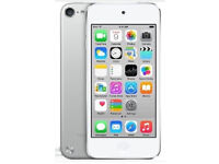 iPod touch 5th Generation ‑ 16 GB ‑ Silver