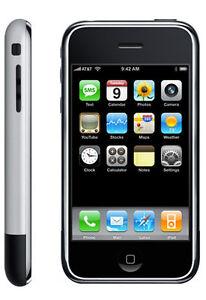 Gen 1 Iphone