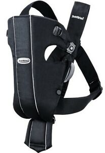 Baby Bjorn Original Baby carrier up to 11kg, Very good Condition Ashfield Ashfield Area Preview