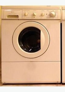 Stackable front load washer for sale