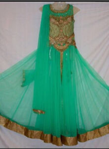 Desi Indian wear anarkali and gowns