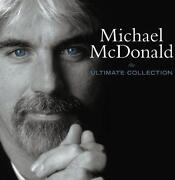 Michael McDonald CD