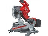 MILWAUKEE M18FMS254-0 M18 FUEL 254MM SLIDE MITRE SAW BODY ONLY