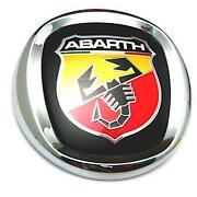 Punto Abarth