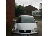 polo sport in good condition