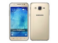 SAMSUNG J5 GOLD | 1 YEAR OLD|