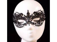 Sexy Lace Mask