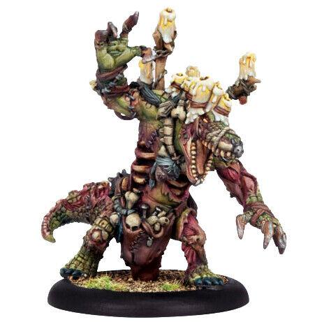 Hordes: Minions - Maelok the Dreadbound Warlock