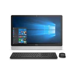 dell 24 inch model 3455 series all in one touchscreen