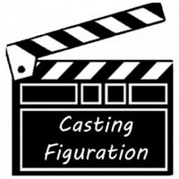 Figurants, mannequins / extras, casting