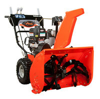 SNOW BLOWERS ! 5 YEARS BONUS WARRANTY @ OttawaSnowblowers.com