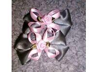 Home made bows sets