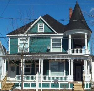*** Beautiful Victorian Office Space***