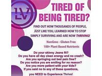 Tired of being tired?? Thrive with me!!