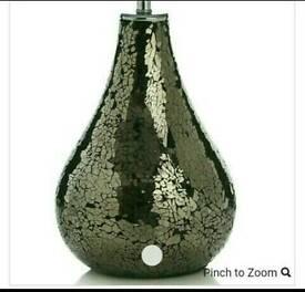 To Mercury mosaic lamps